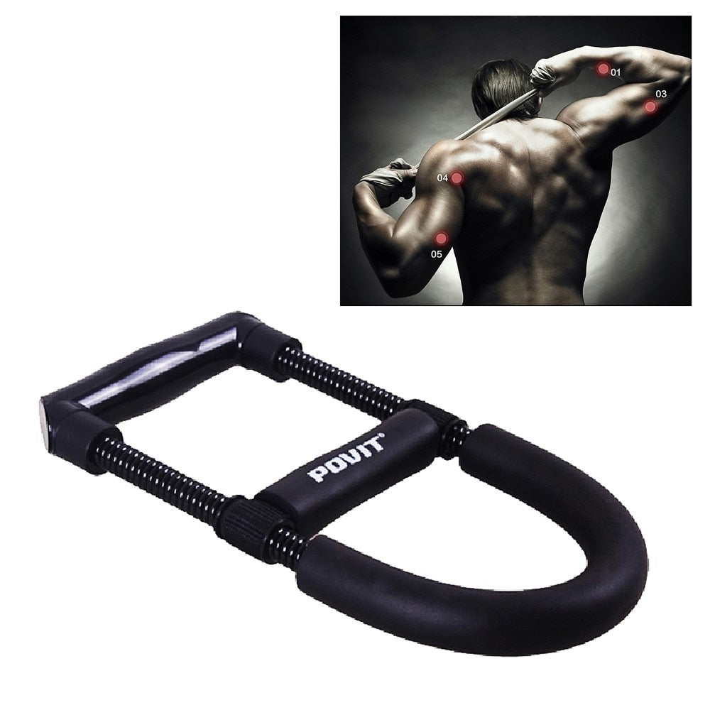 Adjustable Power Wrist Training Tool - Sleekily
