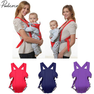 Infant Safety Carrier - Sleekily