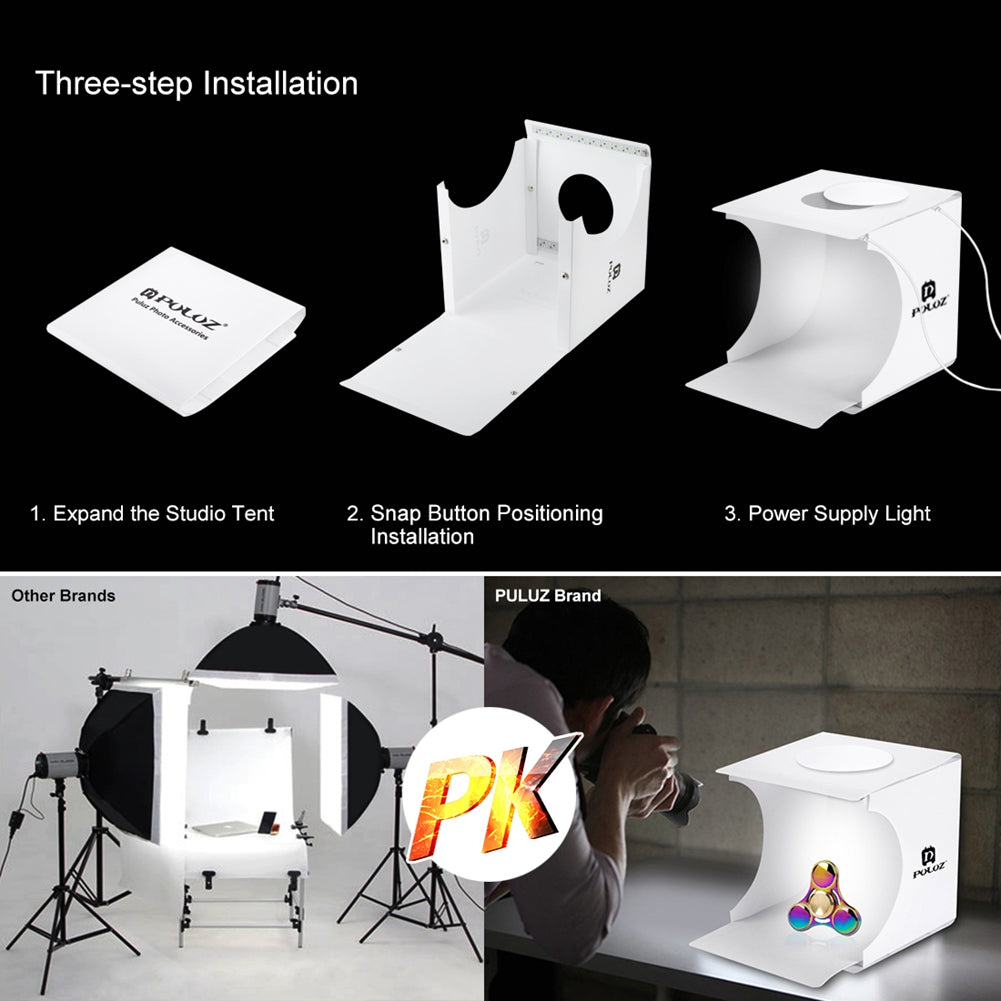 Lightbox Photo Studio - Sleekily