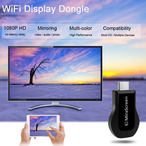 Smart TV HD  Wireless Receiver - Sleekily