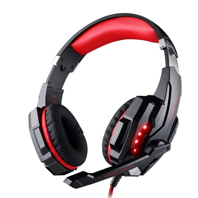 Super Gaming Headphones - Sleekily