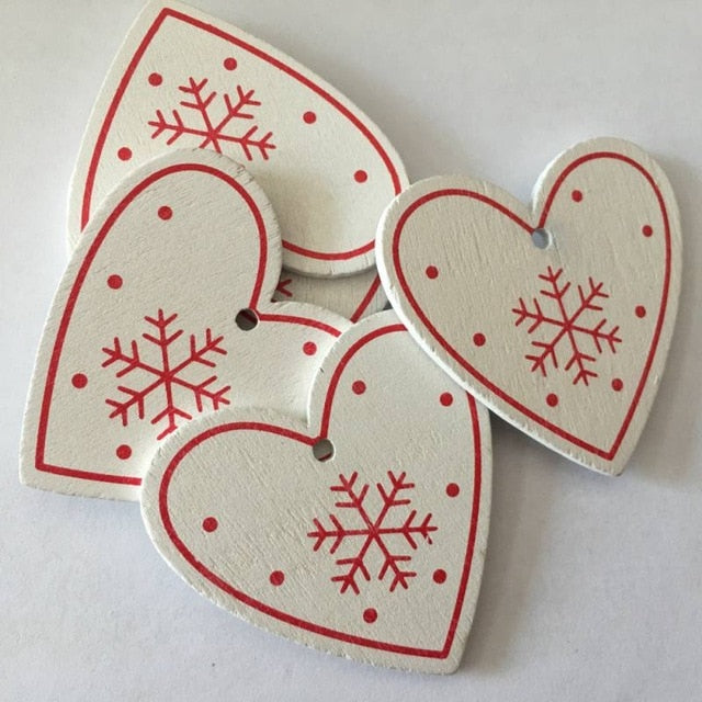 Christmas Tree Ornament - Sleekily
