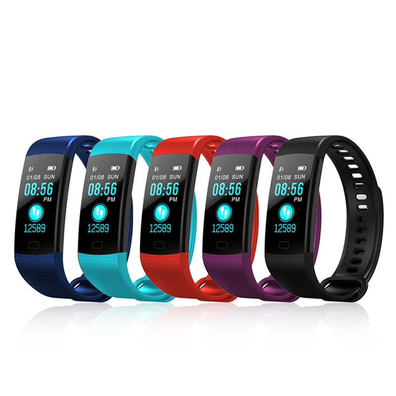 Fitness Smart Watch - Sleekily