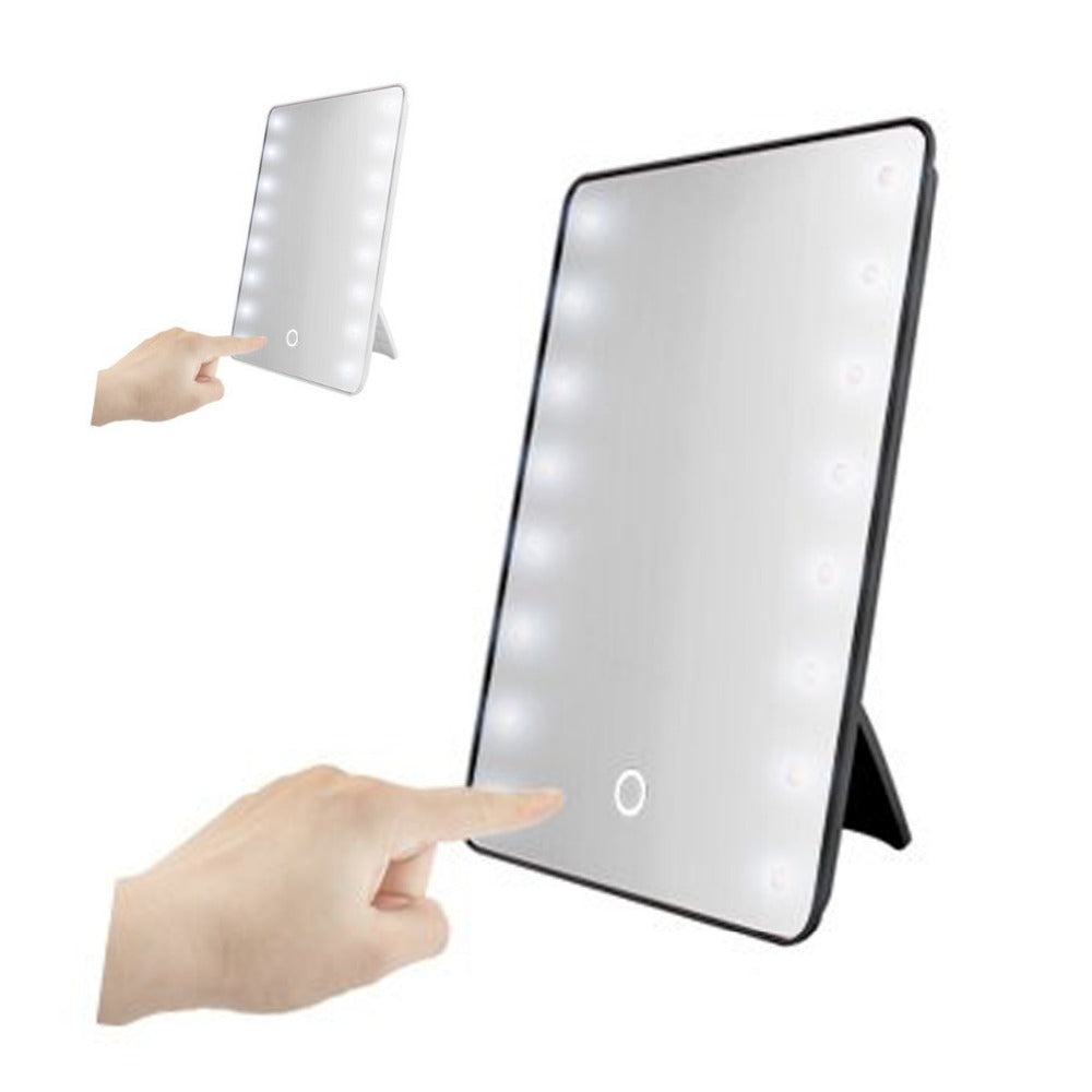 Vanity Makeup Mirror - Sleekily