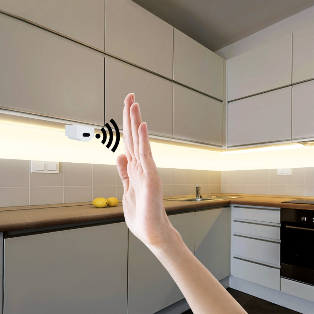 Motion Sensor LED Strip - Sleekily