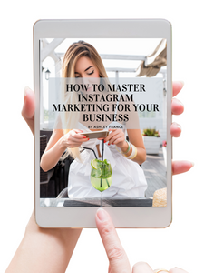 How To Master IG Marketing For Your Business