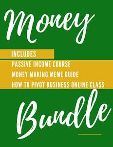 Money Bundle