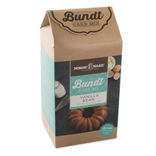 Load image into Gallery viewer, Gourmet Bundt Cake Mix - Vanilla Bean