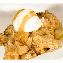 Load image into Gallery viewer, Apple Crisp Topping 19 oz.