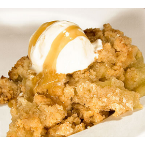 Apple Crisp Topping 19 oz.