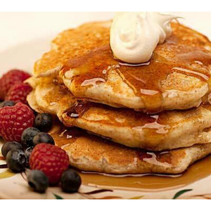 Maple Pancake Syrup Blend 16 oz.