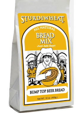 Bump Top Beer Bread Mix 18 oz.