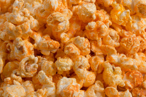 Hip Pop Gourmet, Spicy Cheese Popcorn