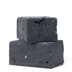 Essence One Face Soap Bar - Detox Charcoal