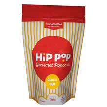 Load image into Gallery viewer, Hip Pop Gourmet, Classic Duo Popcorn