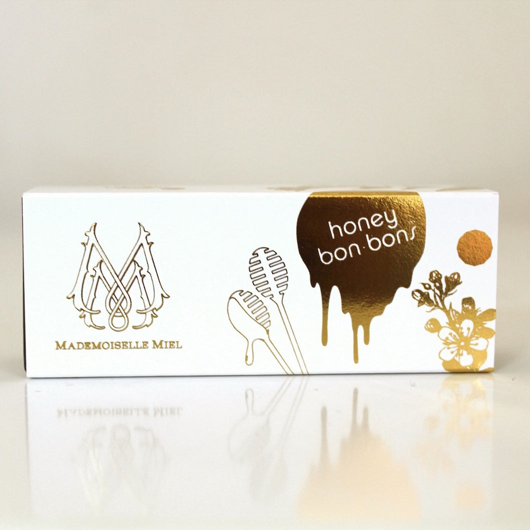 Mademoiselle Miel, Honey Bon-Bons