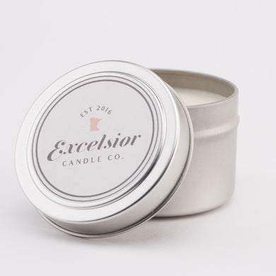 Fresh Fir Candle Tin