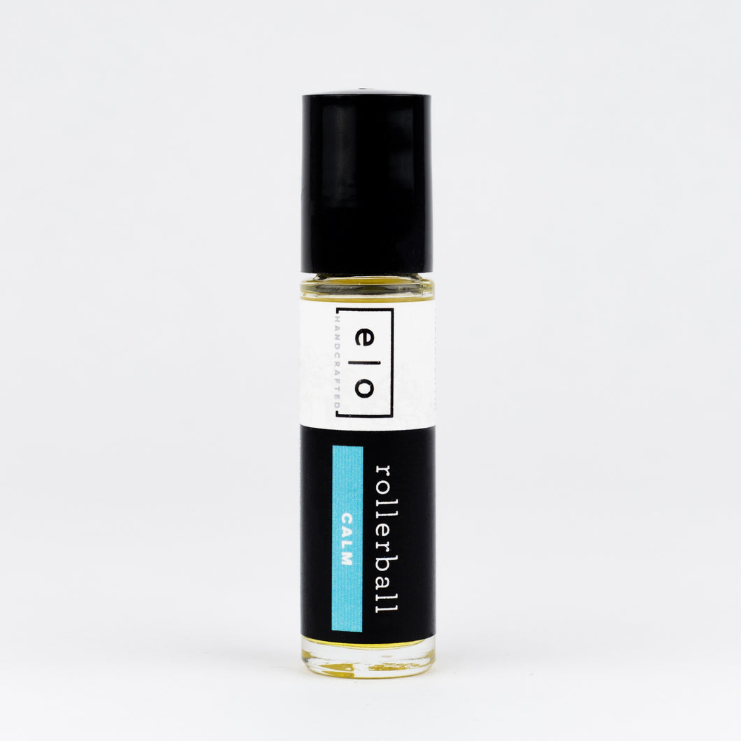 Therapeutic Aromatherapy Rollerball Calm