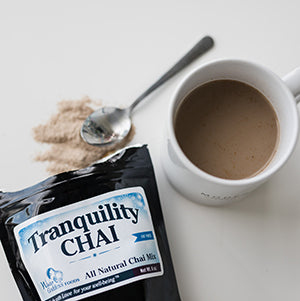 Tranquility Chai