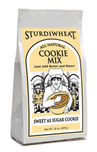 Load image into Gallery viewer, Sweet as Sugar Cookie Mix 32 oz.