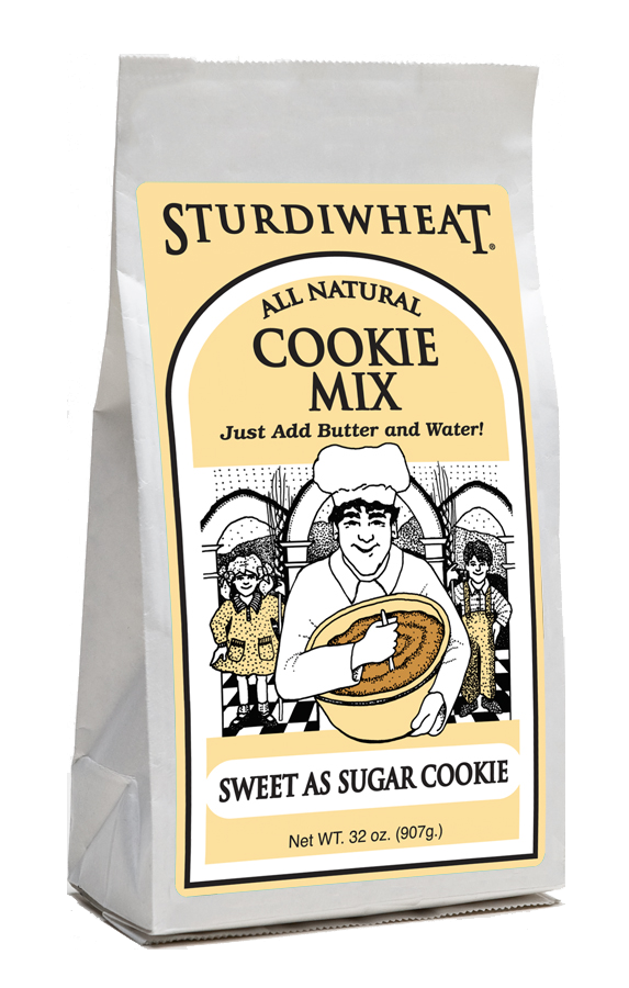 Sweet as Sugar Cookie Mix 32 oz.