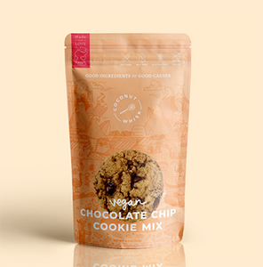 Vegan Chocolate Chip Cookie Mix