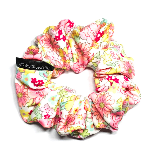 Spring is coming at Wowscrunchie.com