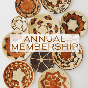 All Hands Workshops Membership Annual Membership