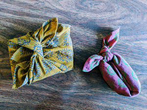 Céline Jennison Workshop Beeswax Food Wraps