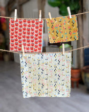 Load image into Gallery viewer, Cori Ana Strell Workshop Beeswax Food Wraps