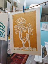 Load image into Gallery viewer, Joan Bogart Workshop Block Printing