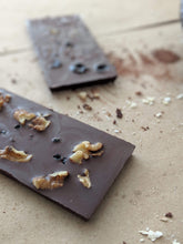 Load image into Gallery viewer, Karo and Dani Workshop Dark Chocolate Making
