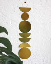 Load image into Gallery viewer, Kendra Dosenbach Workshop Brass Wall Hangings