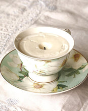 Load image into Gallery viewer, Lauren Reppy Workshop Teacup Candle Making