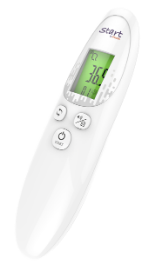 Thermomètre Non Connecté Start by iHealth THf
