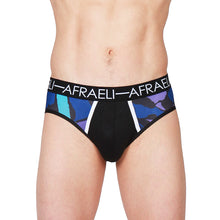 Load image into Gallery viewer, Men's Modern Brief - Mariana Print