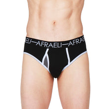 Load image into Gallery viewer, Men's Remix Brief - Black