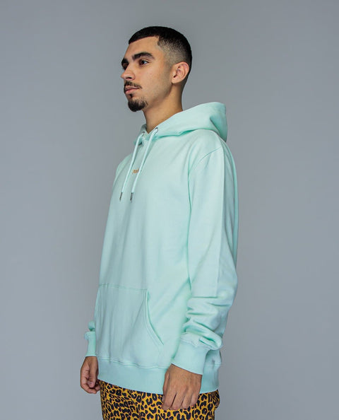 Mint Hoodie - Sweater - Pockies