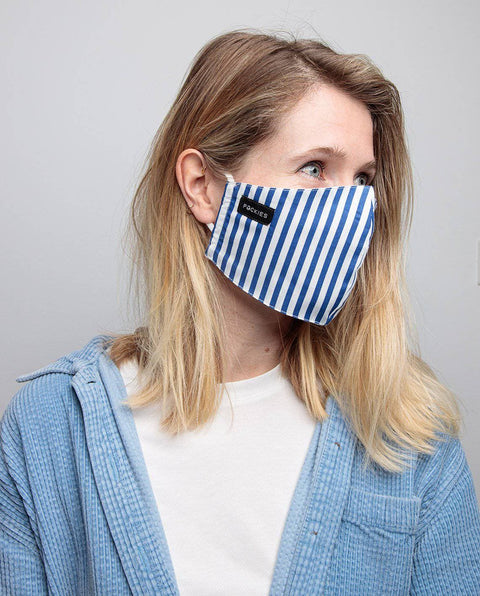 Navy Mask - napster - Pockies
