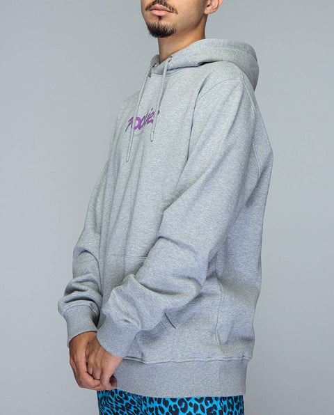 Big Purple Logo hoodie - Sweater - Pockies