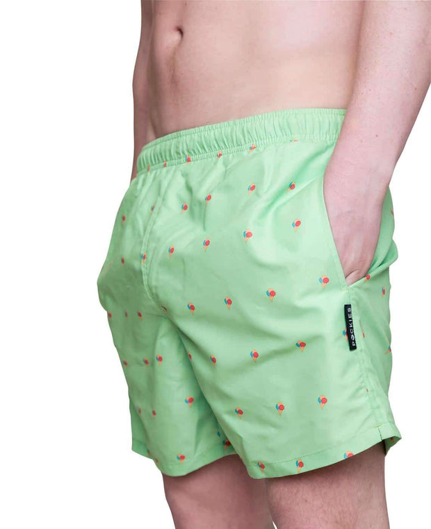 Men Swimshort - Star Beach