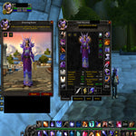 [EU] RANK 14 ALLIANCE MAGE