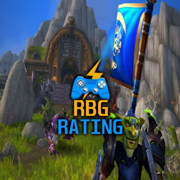 RBG RATING - WoW Classic, WoW BFA, Apex Legends, Overwatch Boosting Service | RUSHBOOST