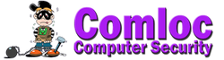 Comloc Computer Security