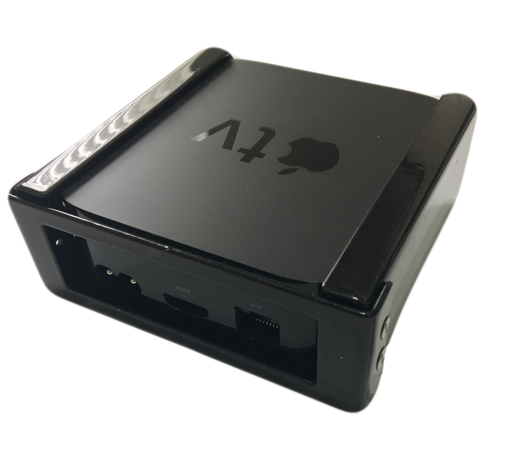 Apple TV 4th & 5th generation