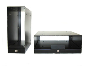 Large computer security enclosure