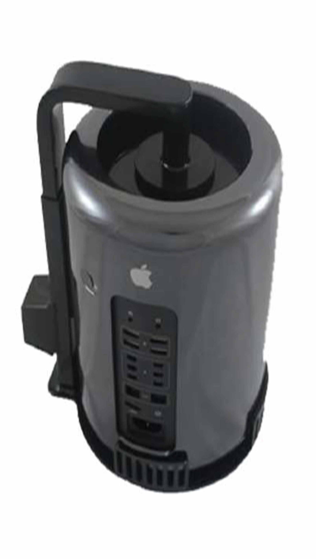 Apple Mac Pro security