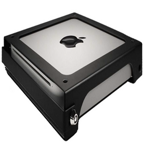 Mac mini security enclosure