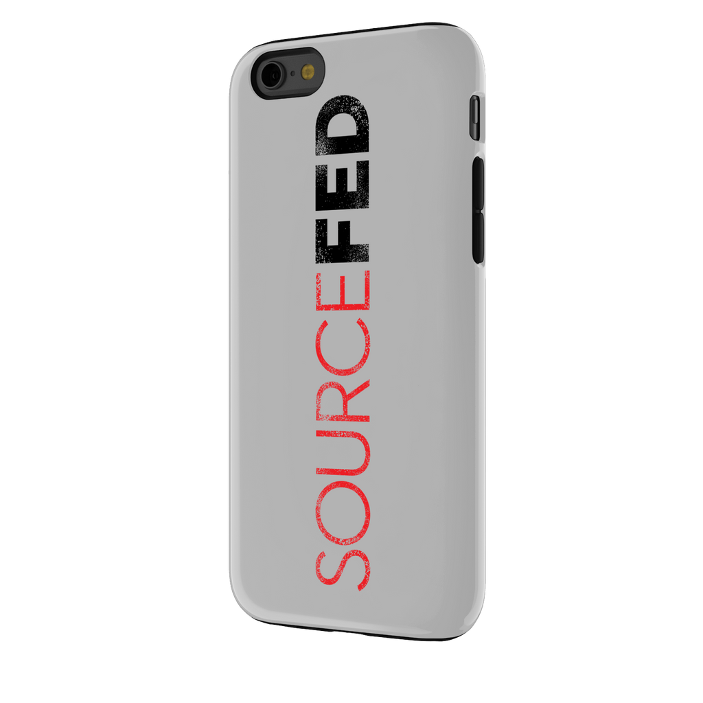 SOURCEFED LOGO (GREY)