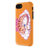 EGG QUEEN iPhone 7 Tough Case